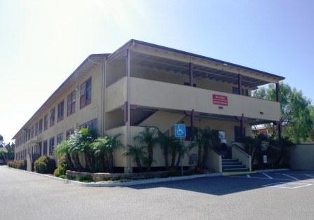 Marine Corps Base Camp Pendleton  New Personnel  Billeting and Lodging  Transient Quarters