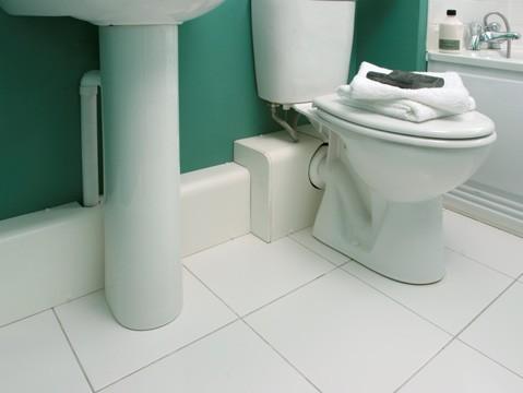 Pipe Boxing Column Casings Washroom Cubicles  Radiator
