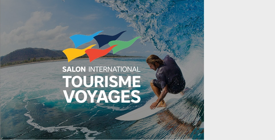 Salon international tourisme voyages  Pnga