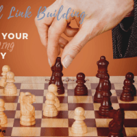 Internal Link Building – You Need a Link Building Strategy
