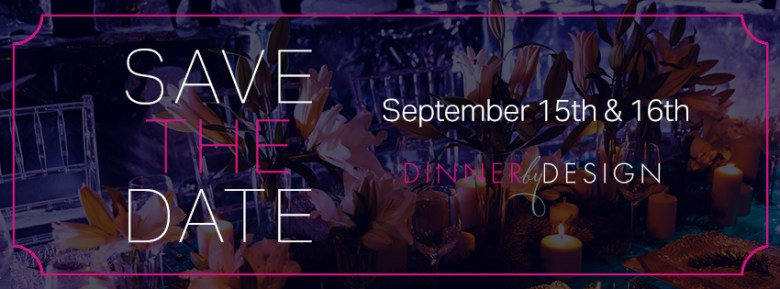 dxd dinner by design vancouver save the date