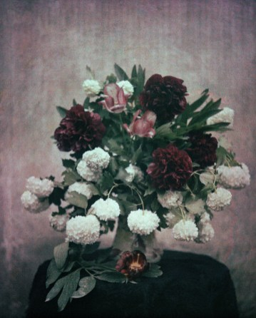 Bouquet-restauration