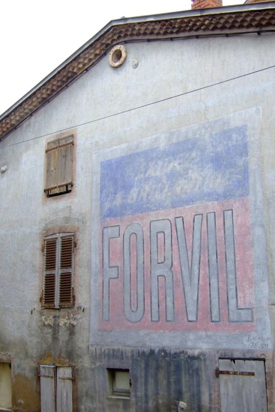 Forvil