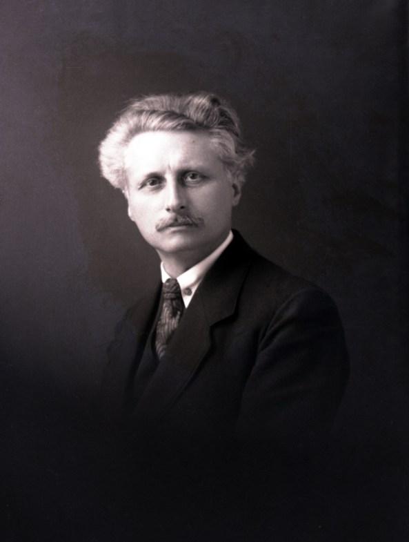 Robert-Leinbacher