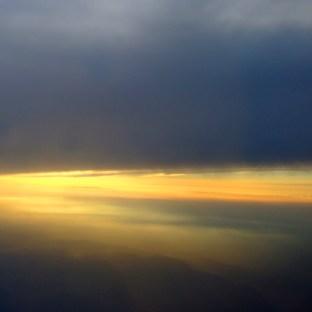 Stormy Cloud
