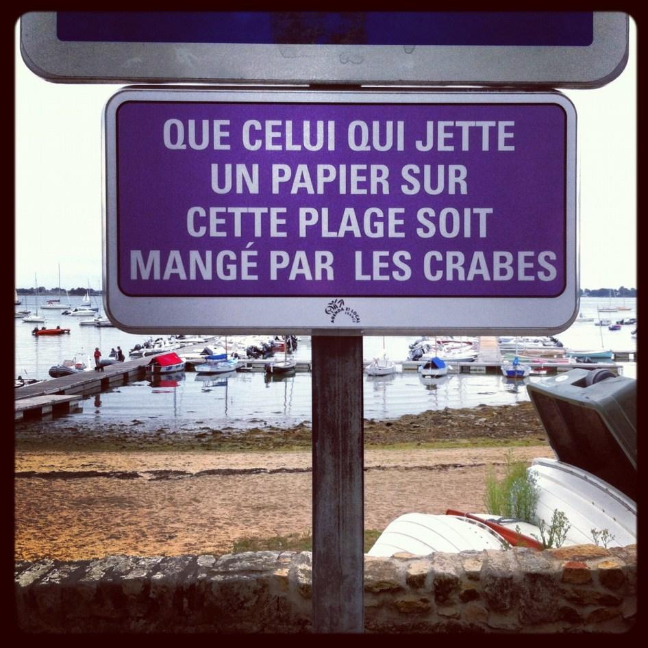 Ecologie bretonne