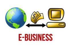 Pengertian E-Business Dan Contohnya Serta Keuntungannya