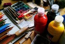 Pengertian Seni Rupa, Unsur, Prinsip, dan Jenis atau Cabangnya Terlengkap