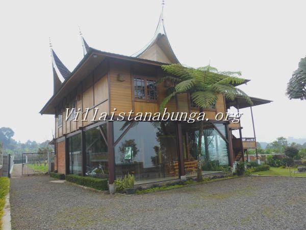 Villa Gadang 4 Kamar