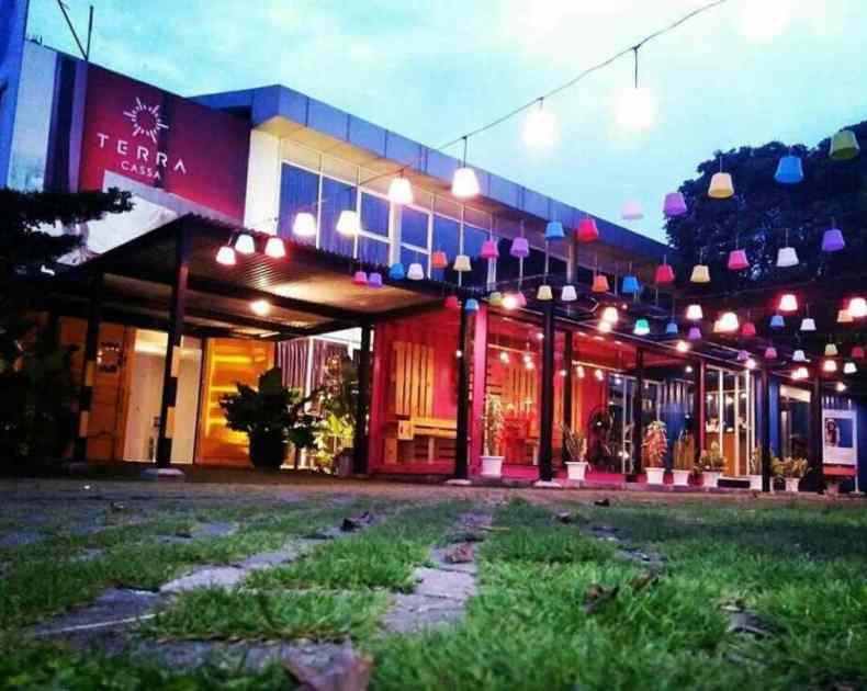 gambar terra cassa hotel dekat umbul sidomukti