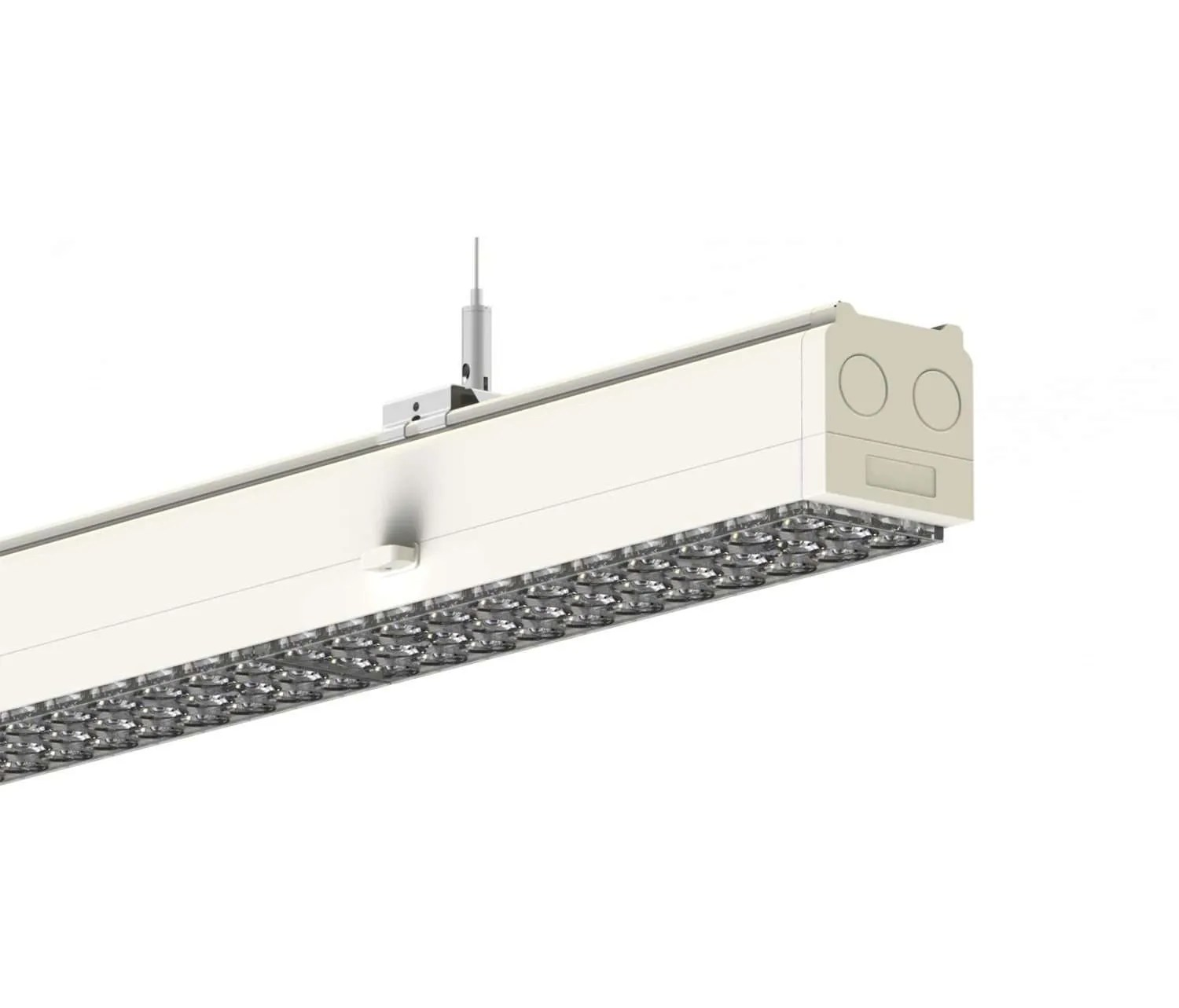 led linear trunking systems the best