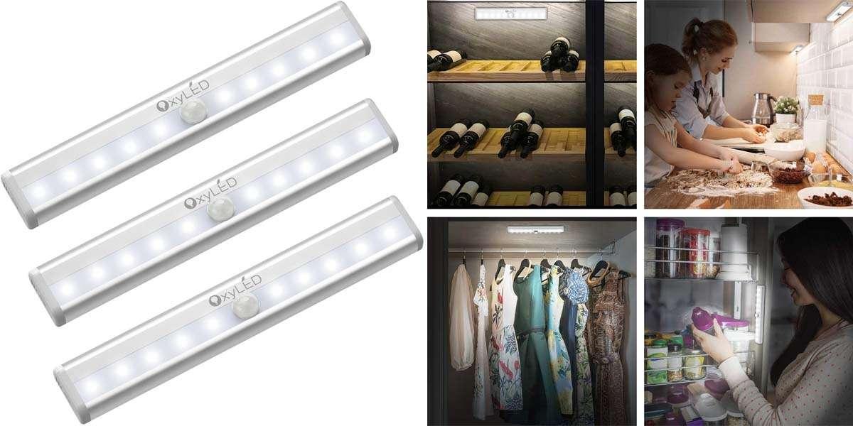 16 best led closet lights complete