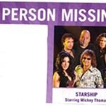 Jefferson Starship ad