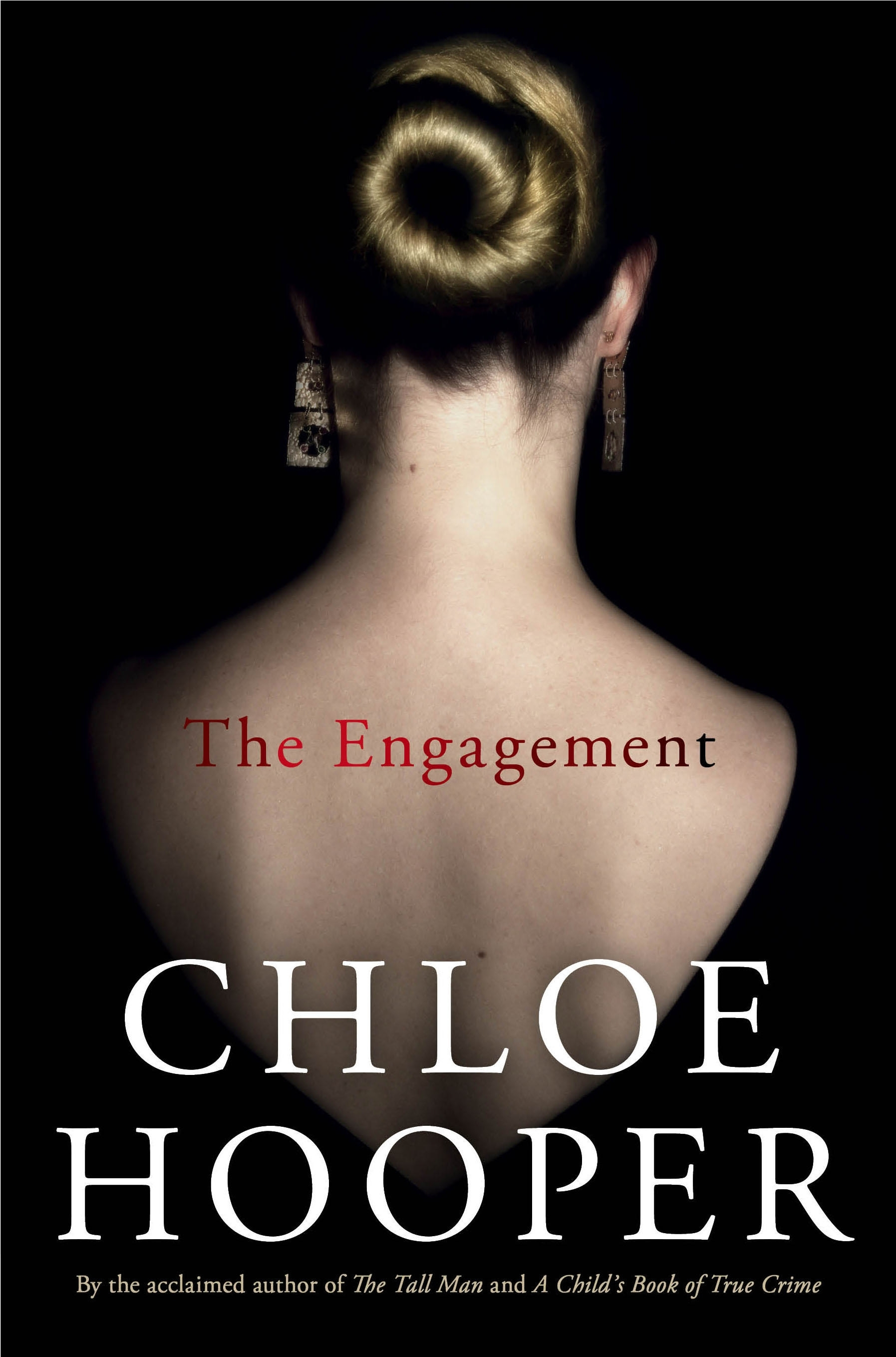 Book Cover: The Engagement