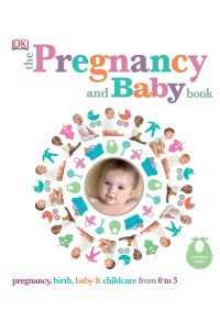 pregnancy baby book