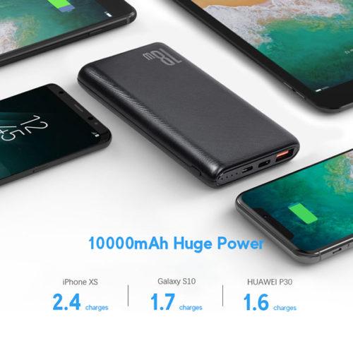 Baseus-Bipow-10000mAh-USB-C-PD-&-QC-3.0-Slim-Power-Bank-4