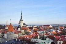 Travelling Baltics Perfect Baltic Itinerary