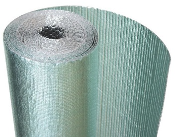 Bubble Insulation Material Roof Insulation Materials