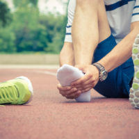 Foot Pain and Plantar Fasciitis
