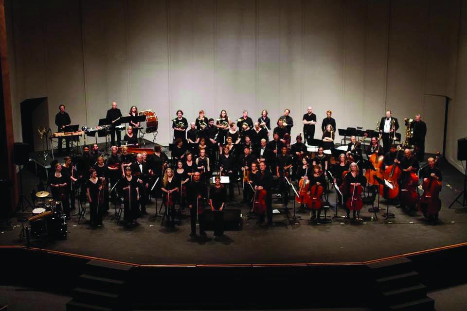 summer orchestra concert series