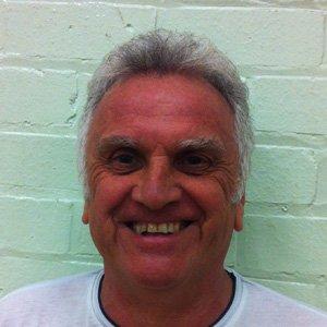 Stevie Miller headshot