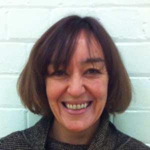 Claire Studd headshot