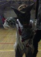 Werewolf Connor 600