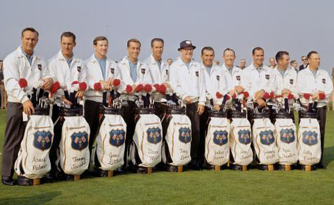 1965 Ryder Cup