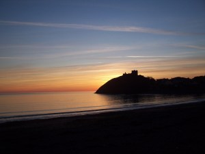 Criccieth Castle - Pen Llŷn Accommodation