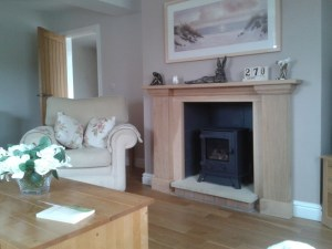 5* bed and breakfast - Pen Llŷn Accommodation