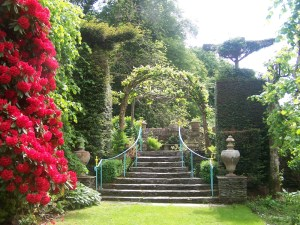 Plas Brondanw Gardens - Pen Llŷn Accommodation