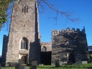 St Beuno's Churc, Clynnog Fawr - Pen Llŷn Accommodation