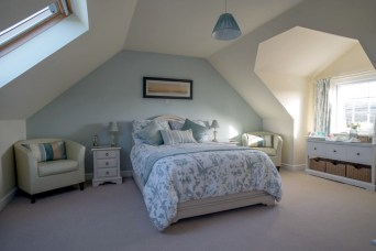 Pen Llyn Accommodation - bed and breakfast B&B