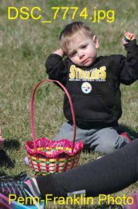 3-26-16 Salem Egg Hunt