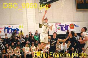 2-8-16 PT at FR Boys Basketball