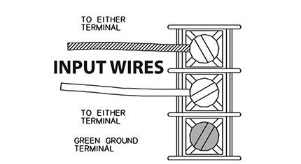 Lcn 9542 Wiring Diagram Lcn Senior Swing Control Box
