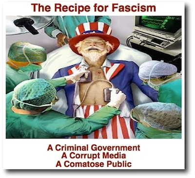 Image result for fascist corporate takeover