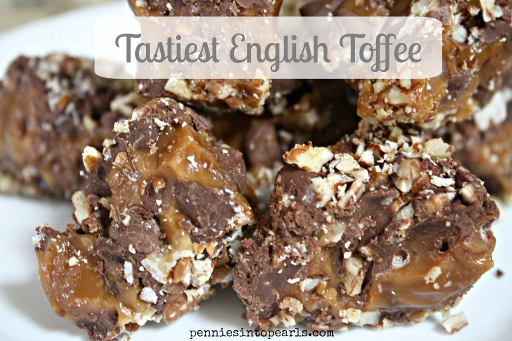 Toffee - Featured