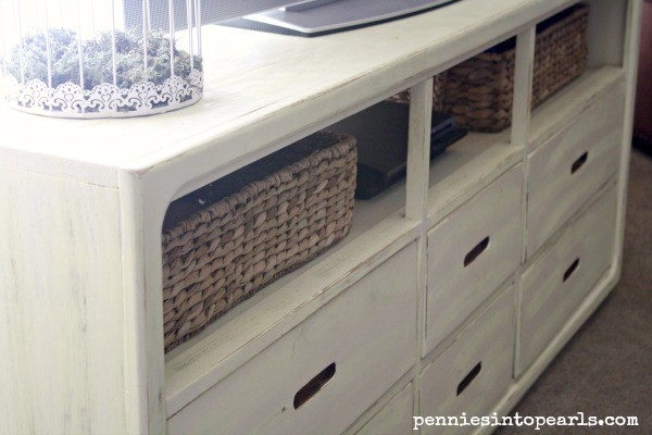 How to Refinish Furniture - penniesintopearls.com - Tips on how to refinish furniture easy and quick