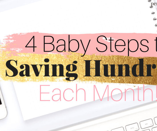 Her tip on how to get EXTRA CASH back, using apps, is my favorite tip on how to save money! I love how all of these tips can work at ANY STORE and require zero to minimal prep work! Easy ways to save money!