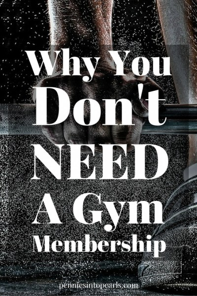 4 ways how to get fit for FREE! No expensive gym membership required. Getting fit couldn't be easier. Tried and true ways how to get in shape without spending a single penny!
