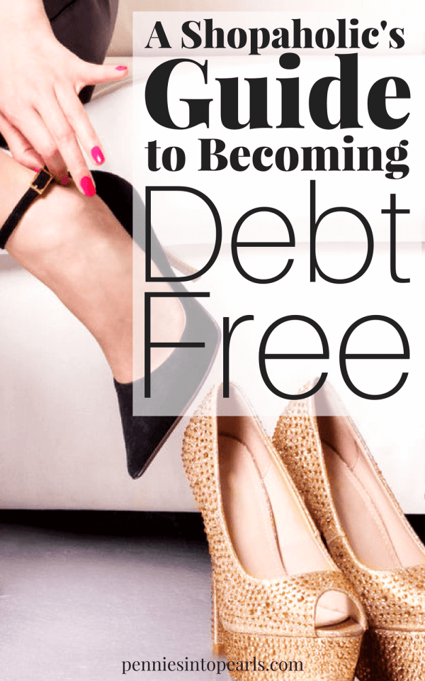You need to break the pattern of endless online shopping and figure out how to pay off debt quickly so you can get your financial freedom back! Fresh air! Actionable steps you can take today to get out debt and take back control of your spending!