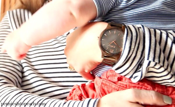 These are the very best watches for women. Any lady on your list is going to love these wood watches! This is the exact watch on my gift list this year! The sleek and chic style of these watches is exactly what you get. Luxury for less!