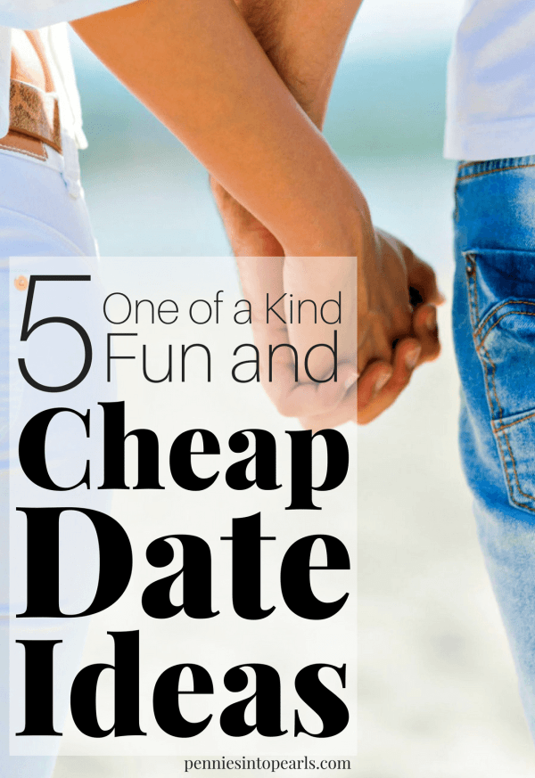 5 thoughtful but cheap date ideas that anyone will love