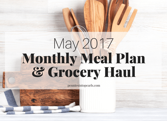 This is exactly how our family of five does our meal planning on a budget under $400 each month! I am giving you a FREE PRINTABLE five week meal plan with links to all recipes for each cheap dinner idea. Meal planning is what literally saves our family thousands of dollars each year and I want to teach your family how to do the same thing!