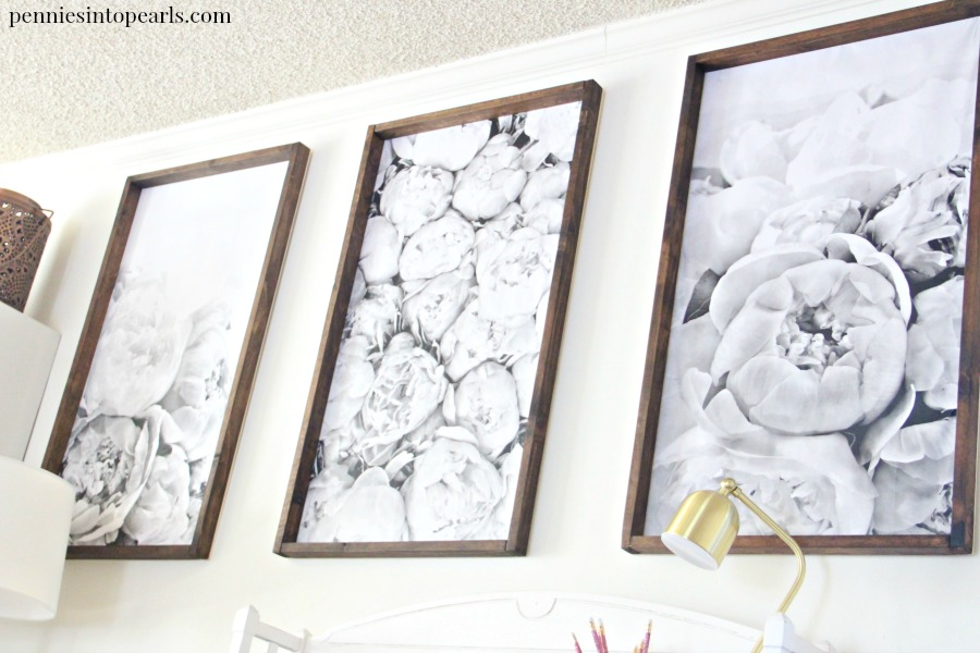 Easy Tutorial On For A DIY Engineer Print Frame That Will Take You Less  Than An