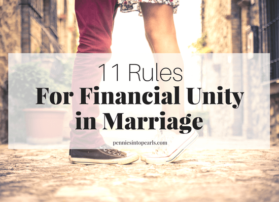 These 11 money tips for couples will set the stage to help your money conversation actually be successful and get your spouse on board with budgeting. Following these simple tips will create a rewarding conversation when talking with your spouse about money.