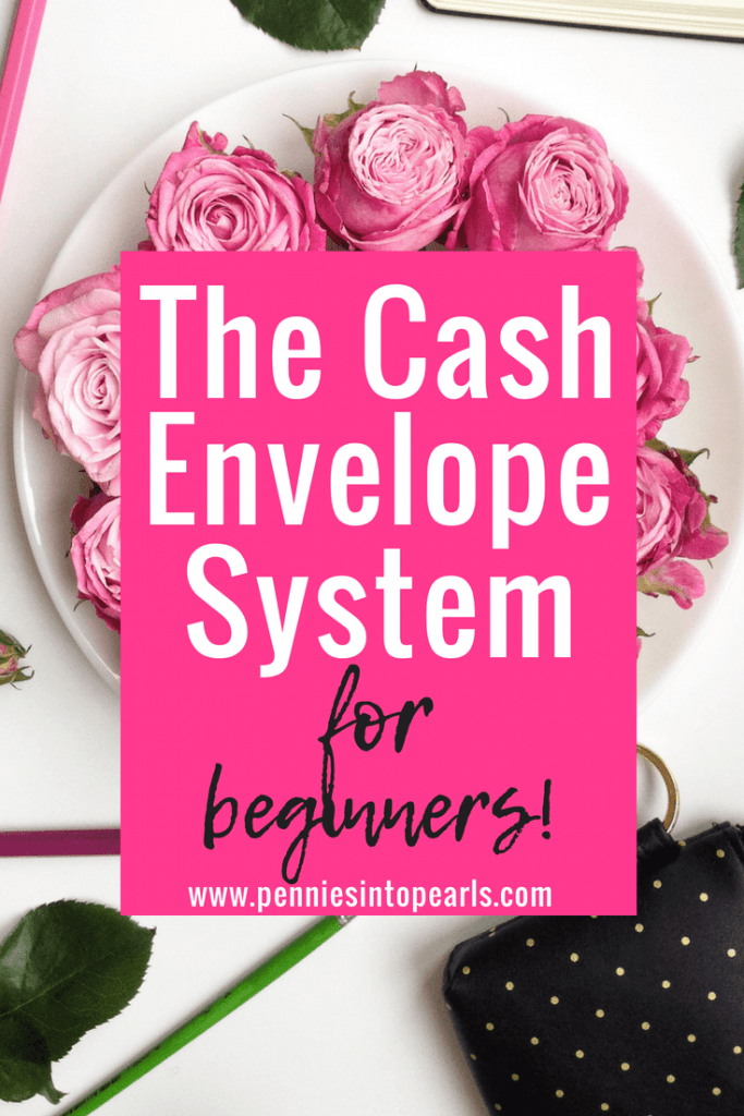 This is how you will start sticking to your budget for good! Learning how to use a cash envelope system is going to be your game changer when it comes to overspending. Use these real life numbers from a family's cash budget and see how they use a cash envelope system to stick to a budget for their family of five!
