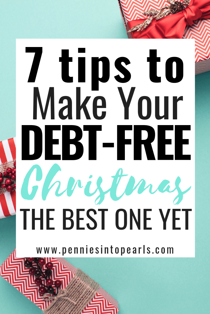 7 Steps for Making Christmas on a Budget Amazing Even When Money is ...