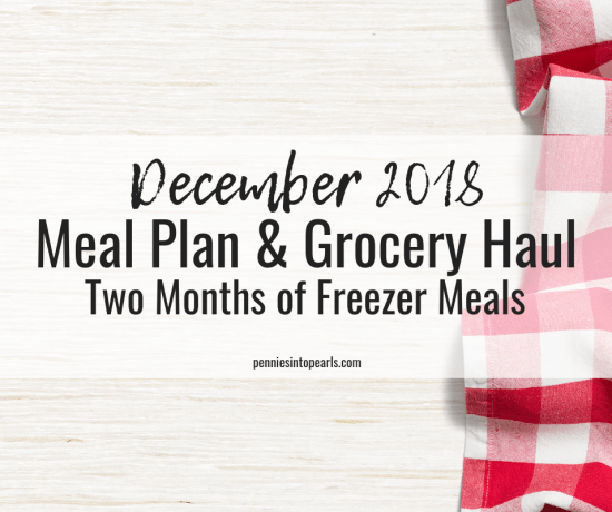 In this monthly grocery haul on a budget I'm shopping to feed our family of five for TWO MONTHS! I'm talking freezer meals this month! Crazy schedules and small budgets are in need of some freezer meal ideas.Take a look at our Costco grocery haul on a budget and learn tips to save money on groceries.